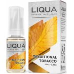 LIQUA Elements Traditional Tobacco 10ml