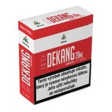 Dekang Fifty 5x10ml PG50-VG50 20mg